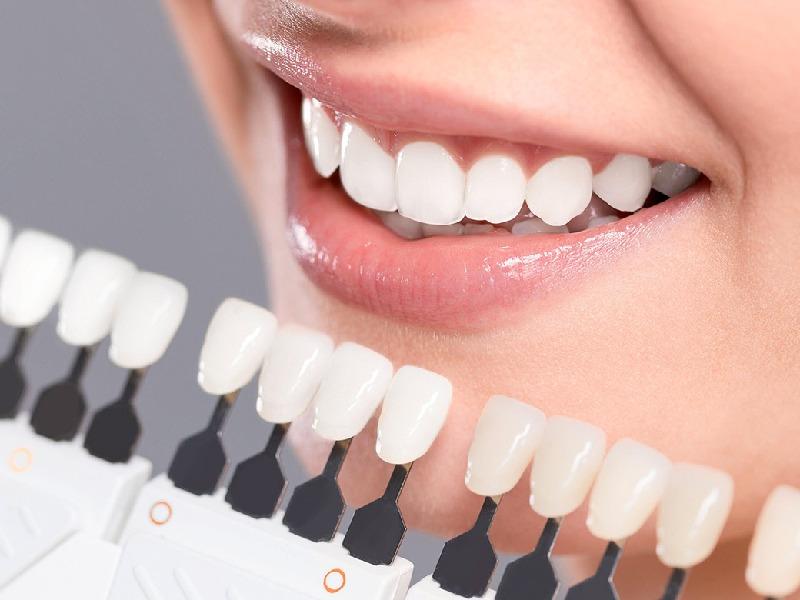 Phục hồi các chấn thương, bệnh lý về răng miệng