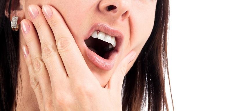 Răng nhạy cảm gây nên những ảnh hưởng trong cuộc sống