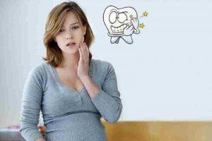 Ê buốt răng khi mang thai ảnh hưởng thế nào đến mẹ và bé?