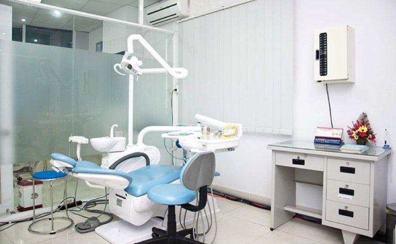 Thiết bị y tế cũng là một trong những yếu tố ảnh hưởng đến chất lượng răng bọc sứ