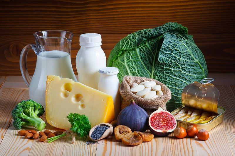 Ăn uống khoa học, bổ sung dinh dưỡng đầy đủ để bảo vệ hàm răng chắc khỏe