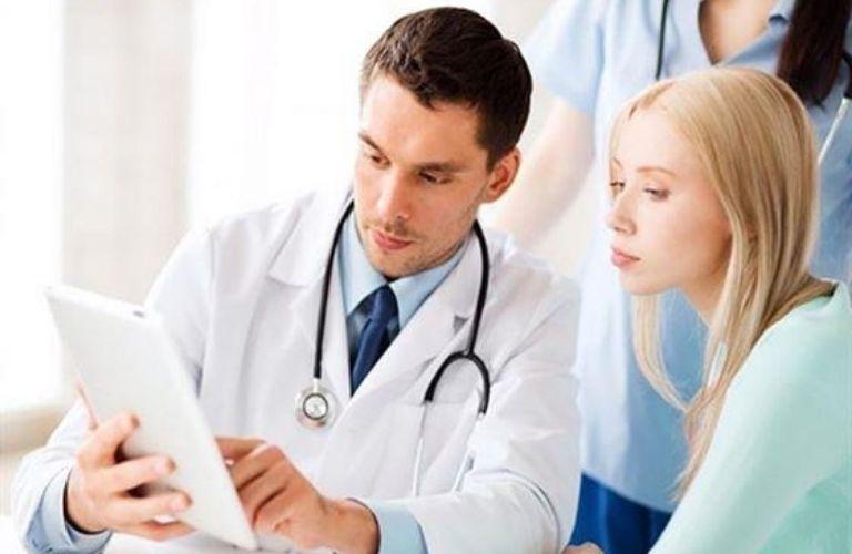 Đội ngũ bác sĩ TẬN TÂM - TẬN TÌNH -CHU ĐÁO tại Vidental