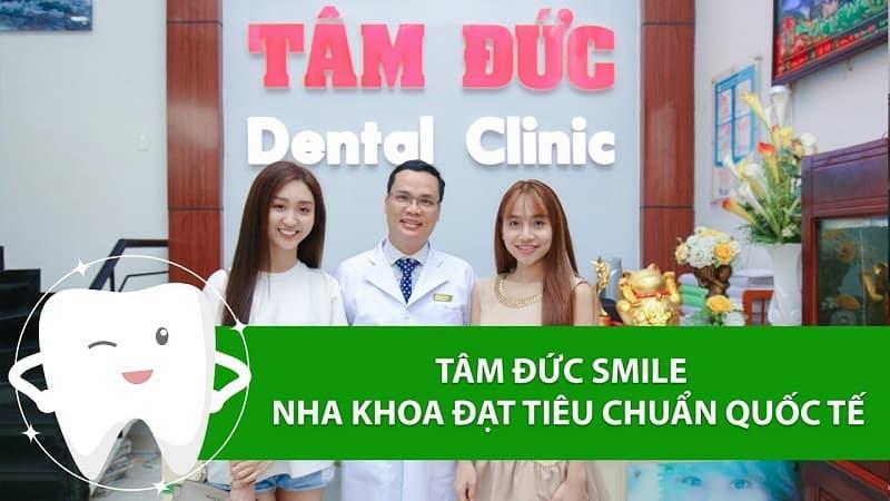 Nha khoa có nhiều dịch vụ từ chăm sóc răng miệng, phục hình thẩm mỹ