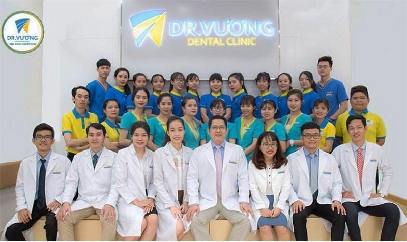 Các bác sĩ tại đây đều là người tốt nghiệp chuyên ngành về lĩnh vực nha khoa