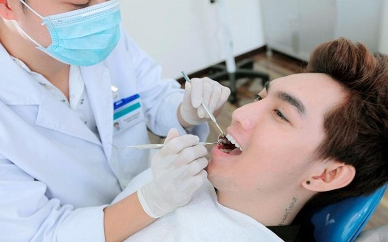 Nha khoa có nhiều dịch vụ đáp ứng nhu cầu của khách hàng