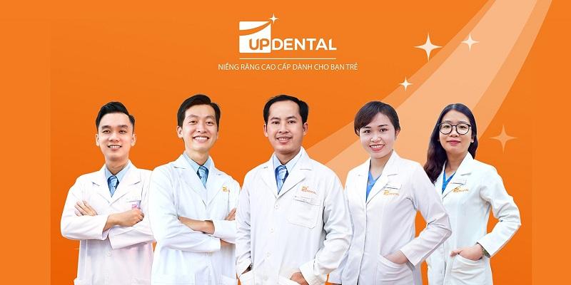 Đội ngũ bác sĩ 100% tốt nghiệp chuyên ngành y, dược có chuyên môn, kinh nghiệm cao