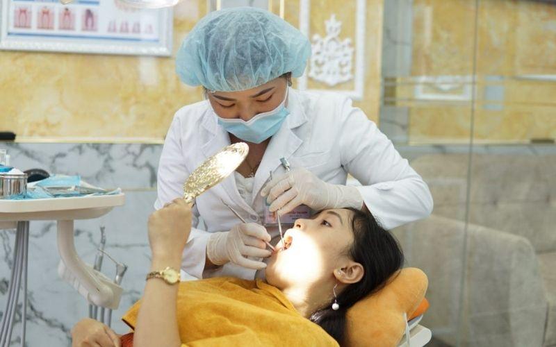 Phòng khám Asia là nha khoa TPHCM được nhiều người đánh giá cao