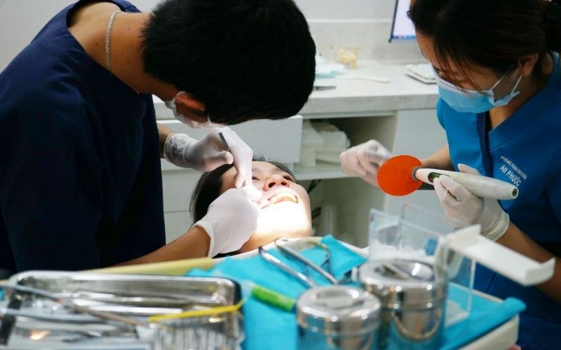 Quá trình điều trị được rút ngắn, tiết kiệm thời gian