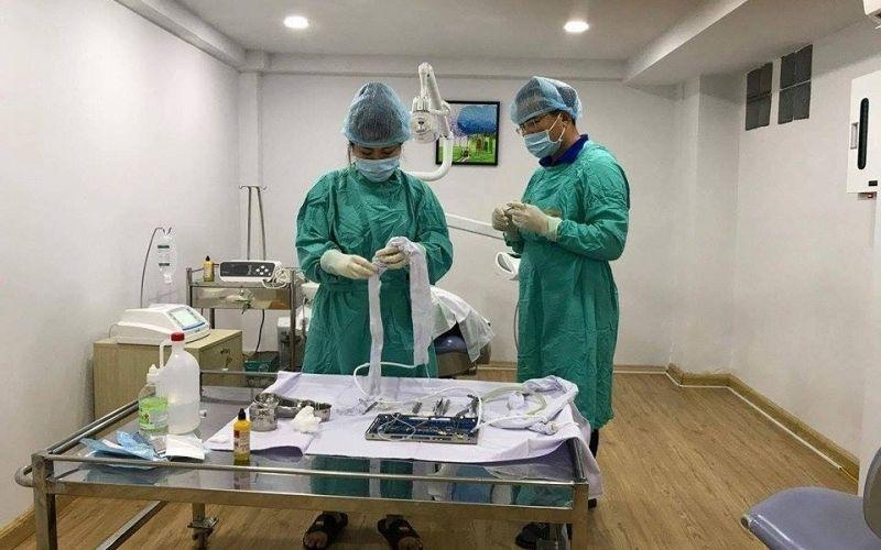 Nha khoa Phúc Nguyên là phòng khám được đánh giá cao tại Đắc Lắk