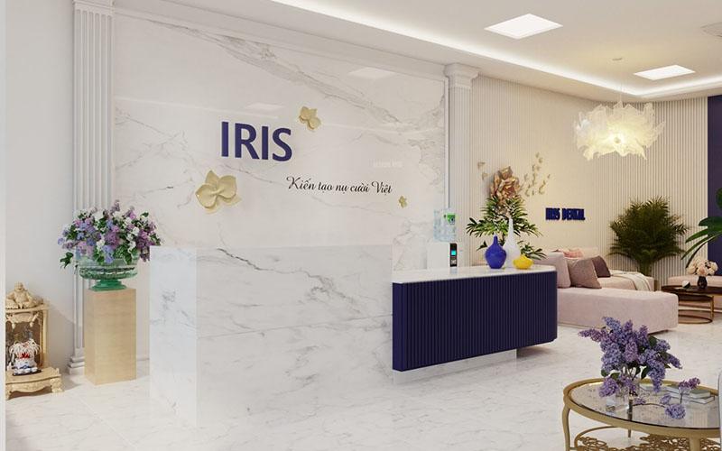 Nha khoa Iris là nha khoa Quận 1 có cơ sở vật chất khang trang