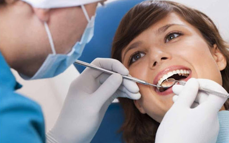 Nha khoa Trường Thành được nhiều bệnh nhân đánh giá cao về chất lượng