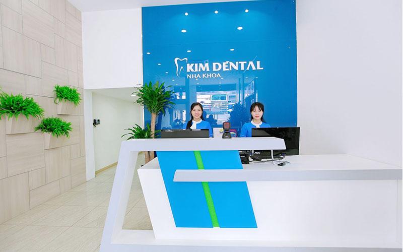 Kim Dental được cấp chứng nhận quản lý chất lượng quốc tế