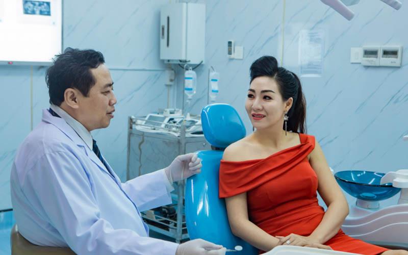 Nha Khoa Dr Khởi được đông đảo khách hàng lựa chọn và đánh giá cao