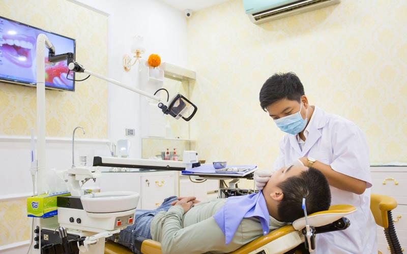 Phòng khám Thuận Phát là cơ sở sở nhiều ưu điểm vượt trội